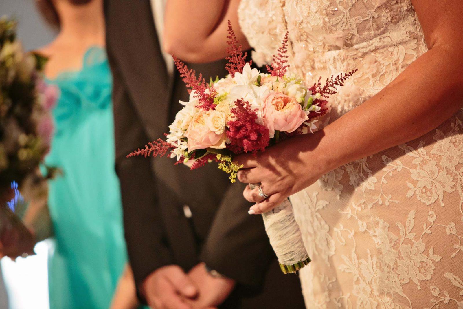Ένας Vintage Γάμος