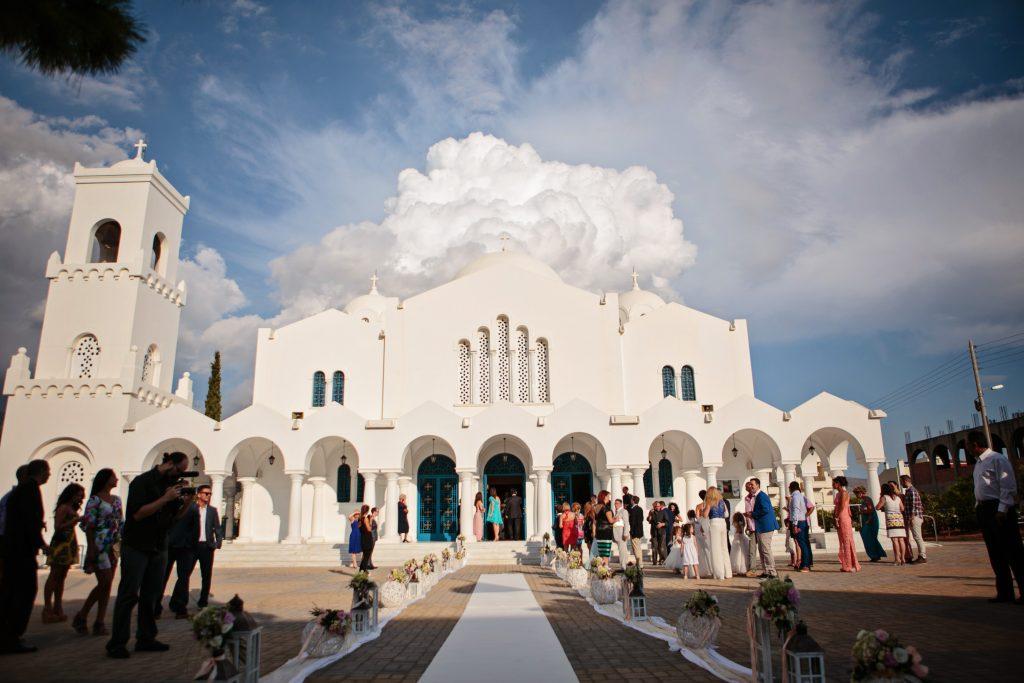 Wedding Planning Greece Mathioudakis